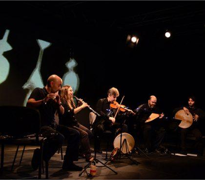 Imago Mundi - turneul Isvor (Odeon)