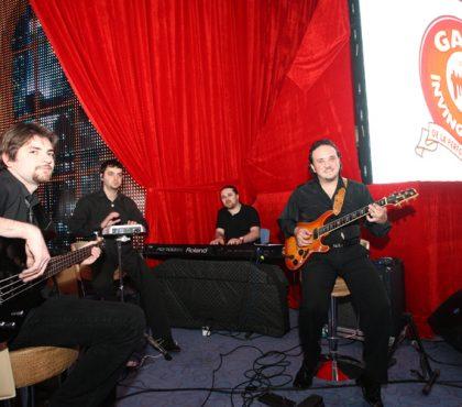 JazzOn - Gala Invingatorilor Ursus