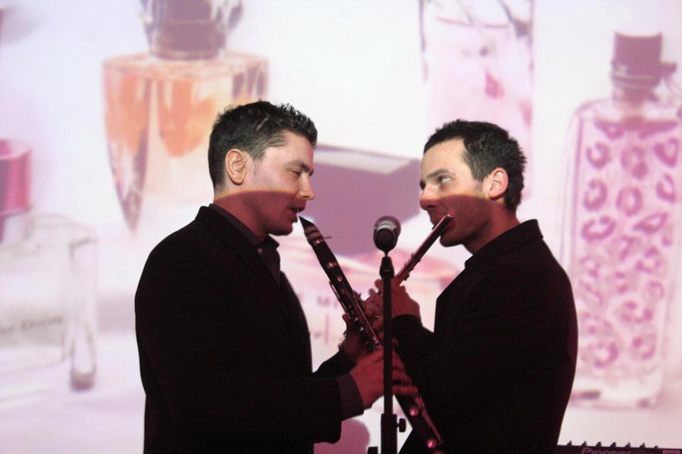 RCO - Premiile Unica 2008